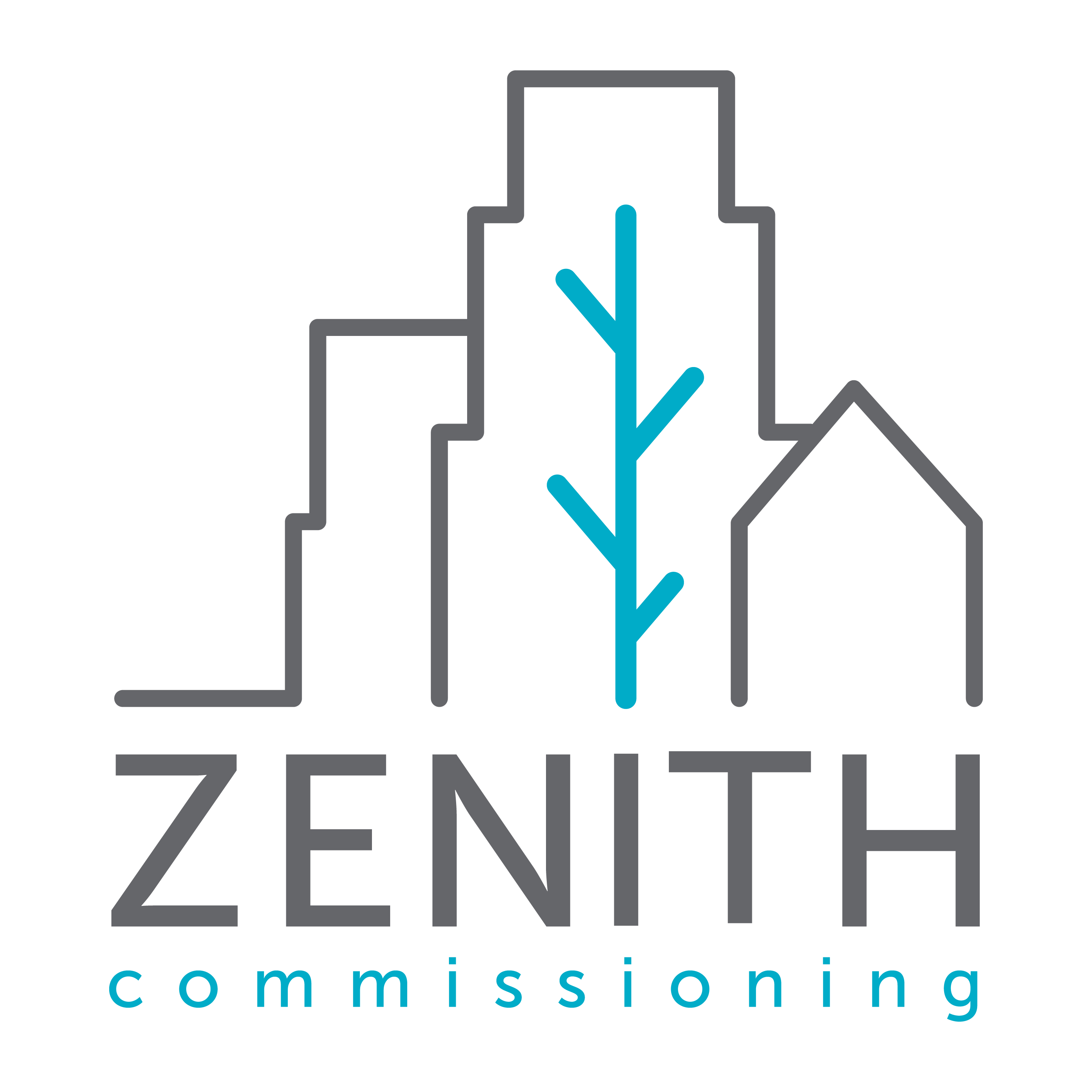 Zenith Commissioning